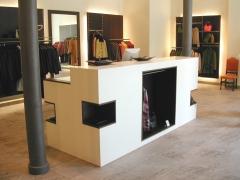 Foto 16 mobiliario en Cádiz - Soler Estanterías