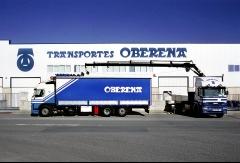 TRANSPORTES OBERENA, S.C.L. - Foto 2