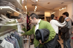 Galeria Jorge Juan NueveonceVLC Moda Hombre Valencia