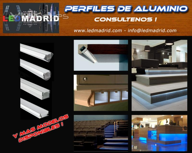Led Madrid