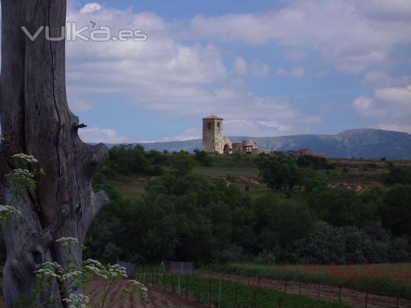 El Pajar de Pedraza ya cerró
