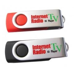Pendrive con radio y tv online, simplemente, destapa el pendrive y conectalo a tu pc, abre el...