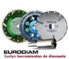 Fabricante l�der en el mercado mundial de herramientas de corte de alta calidad,