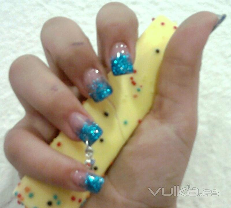 Cursos De Uñas: Curso de uñas acrílicas, acrigel, gel