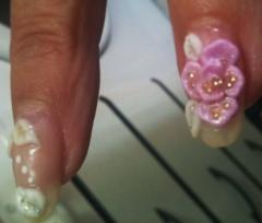 Curso decoracion de uñas esculpidascurso decoracion de uñas esculpidas