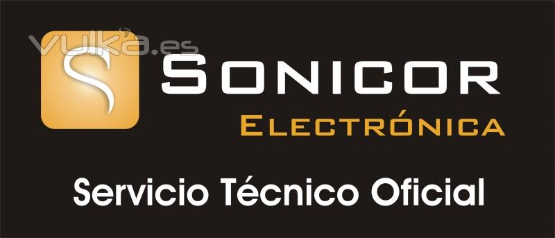 Sonicor Electrónica