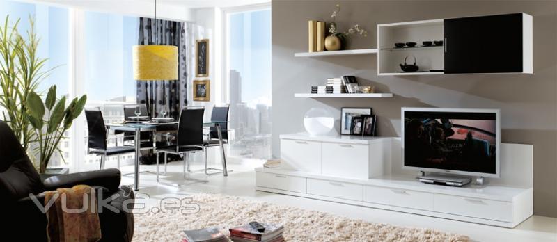 Vulka Muebles : Foto muebles salvany bellvis todos los estilos