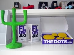 Showroom productos muuto