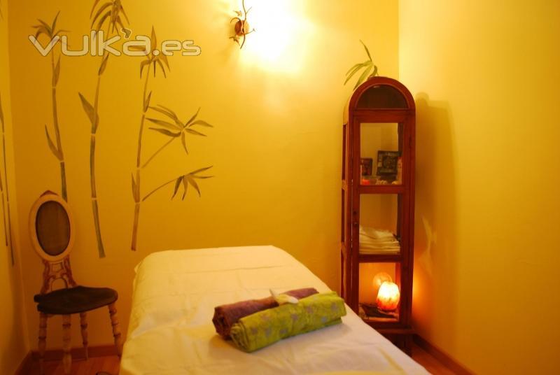 cerca sala de masaje fantasía cerca de Barcelona