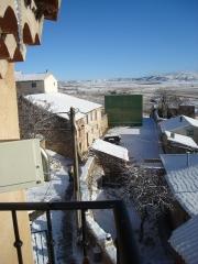 Imon con nieve dic. 2010