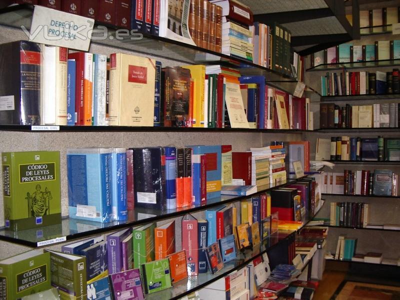 DISJUREX- Librería Jurídica