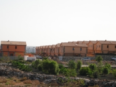 Duplex las marinas, puerto del rosario