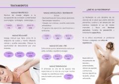 Foto 9 tercera edad en Córdoba - Centro de Fisioterapia ana Reyes