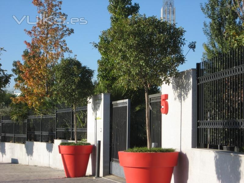 Centro de jardiner a pradillo - Centro de jardineria madrid ...