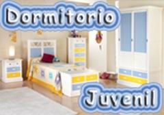 Dormitorios Juveniles, muebles de calidad al mejor precio!!