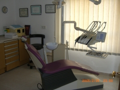 Gabinete dental 2