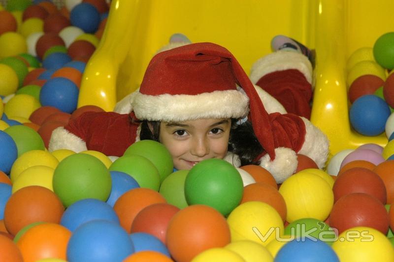 Ocio en Navidades, multitud de actividades (ver nuestra programación para diciembre-enero)