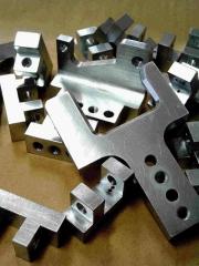Cromado piezas