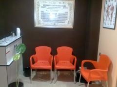 Recepci�n/Sala de espera