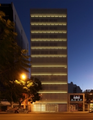 Edif. IVI en Avda Libertador 5962, Buenos Aires