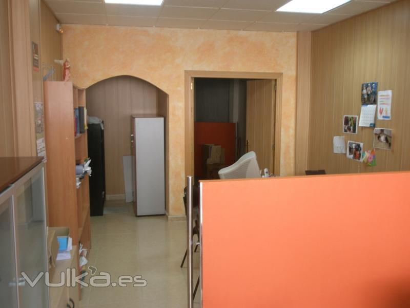 Despacho interior