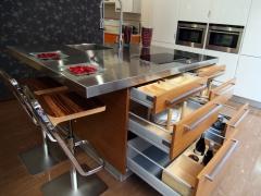 Muebles de cocina en a coru a for Muebles de cocina y bano disdeco santiago de compostela