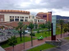 Centro comercial zubiarte- yacha