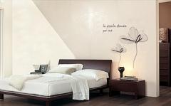 Vinilo decorativo adhesivo la piccola stanza