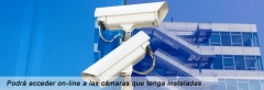 Tecalsa sistemas de seguridad - cámaras de vigilancia
