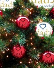 Edades servicios sociales les desea feliz navidad