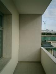 saneamiento de balc�n  con problemas de humedades con Proyecci�n de Suber Tres