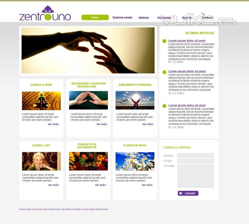 www.zentrouno.com