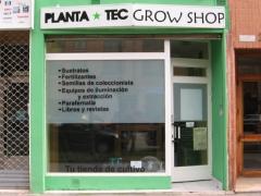 Planta-tec GrowShop