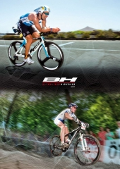 Bicicletas BH Monta�a - Carretera  - www.bhidalgo.es