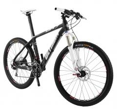 Bicicletas Mountain Bike BH  - www.bhidalgo.es