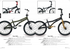 Bicicletas BMX / Trial Monty  - www.bhidalgo.es