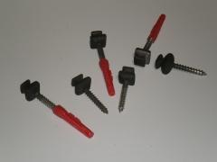 Producto : tornillos rusticos de forja. tornillos decorativos rusticos.1.70 eur/ud i.incl.