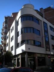 Edificio Santa Lucia (Construcciones Torcasa)