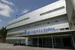 USP HOSPITAL LA COLINA