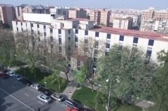USP HOSPITAL SAN CARLOS