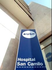 Usp hospital san camilo - foto 4
