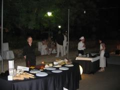 Catering de eventos