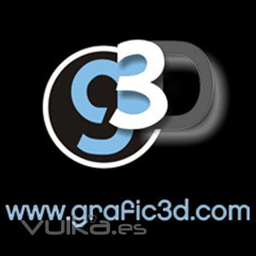GRAFIC3D Infografías Multimedia Diseño Gráfico y Web.