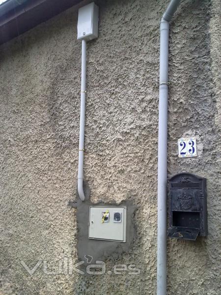 instalador electrico rioja: