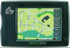 Terminal GPS Tactil con Navegaci�n