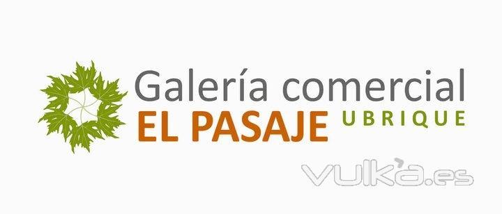 Foto galeria comercial el pasaje ubrique - Galeria comercial ...