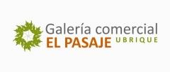 GALERIA COMERCIAL EL PASAJE, UBRIQUE