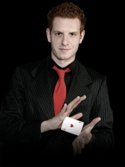 Magia profesional para eventos