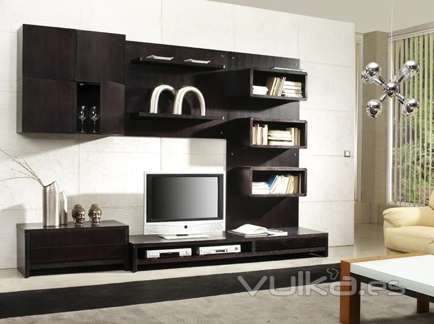 Muebles tkautiva - Salon colonial moderno ...
