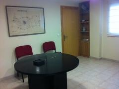 Sala de juntas audytax